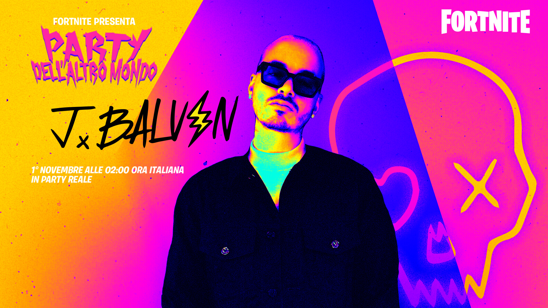 IT 14PR JBalvin Announcement Social