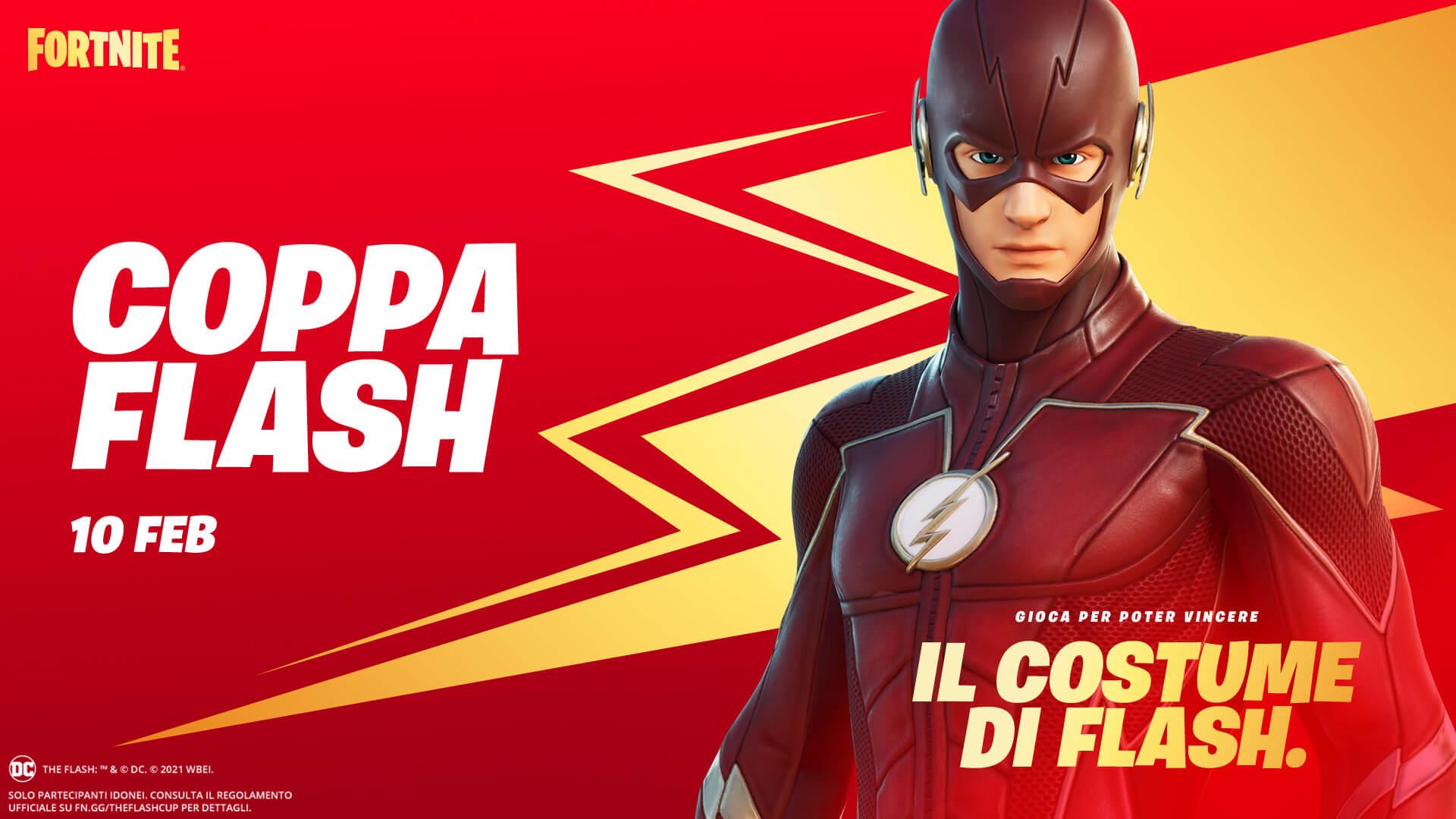 IT 15CP Social FlashCup Social