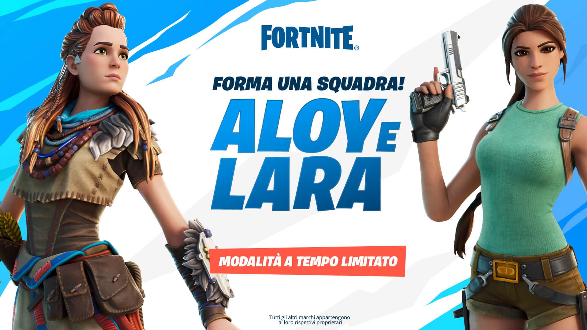 IT 16BR Aloy Lara Social
