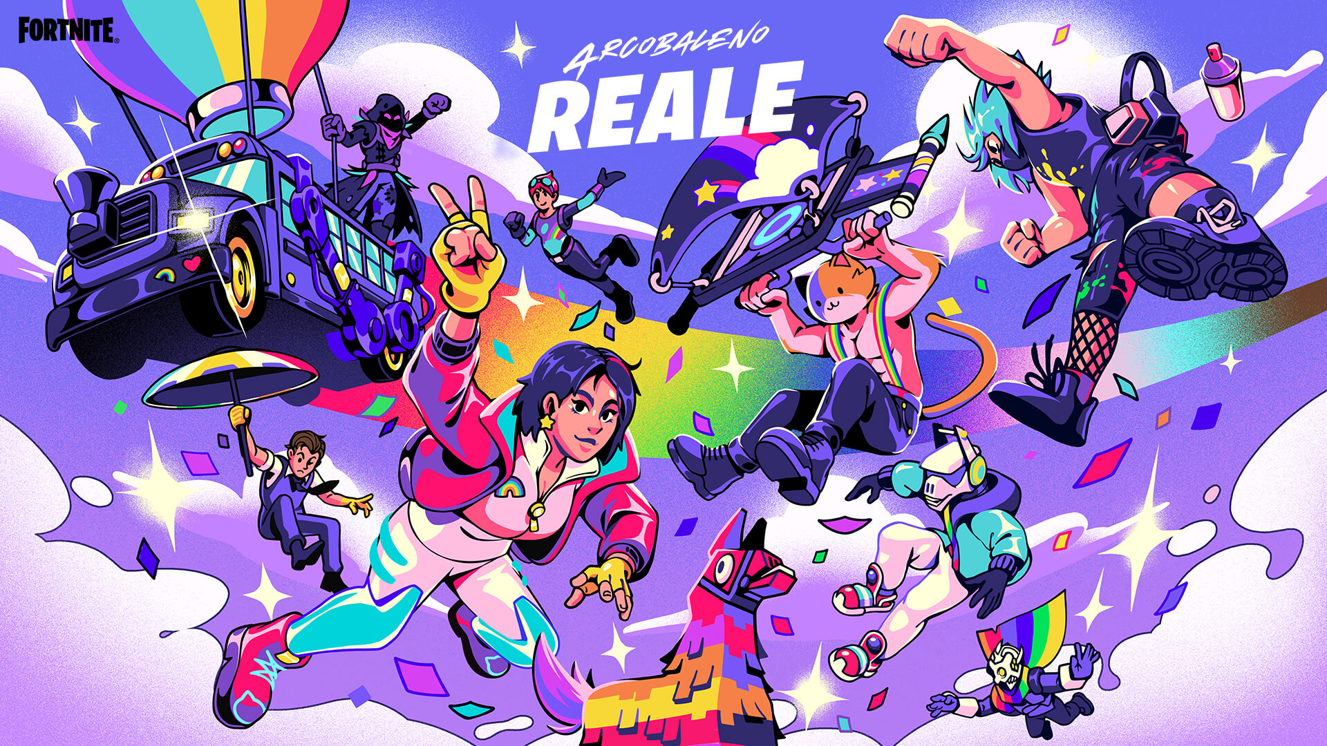 IT 17BR RainbowRoyale KeyArt Social