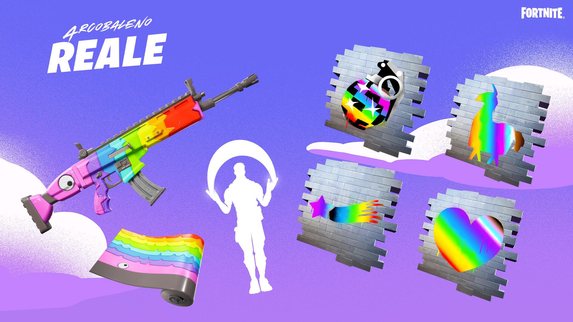 IT 17BR RainbowRoyale Rewards Social