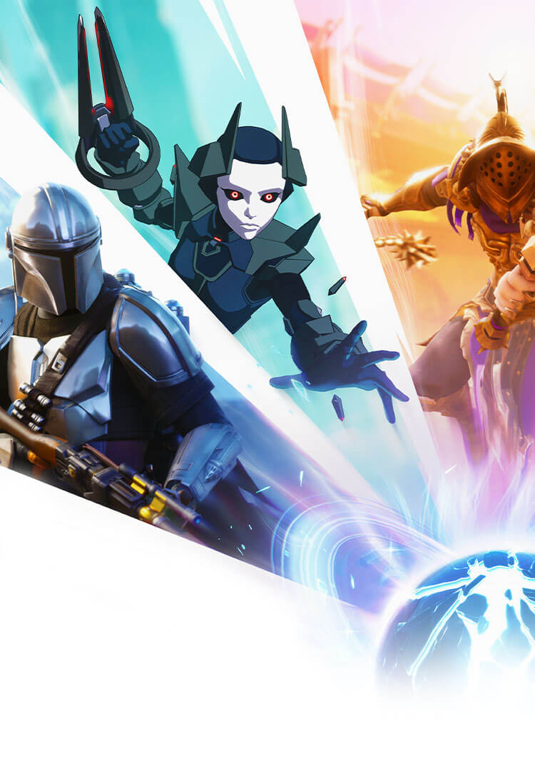 Fortnite Battle Pass Zero Point Season 5 Pass For 950 V Bucks Fortnite The fortnite season 5 battle pass offers you the chance to unlock a variety of bounty hunters, including the robotic lexa and shapeshifting mave. fortnite battle pass zero point