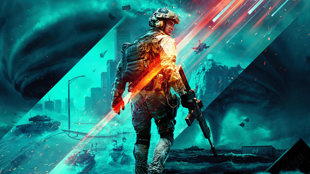 Pre-Purchase Battlefield™ 2042 on Epic Games!