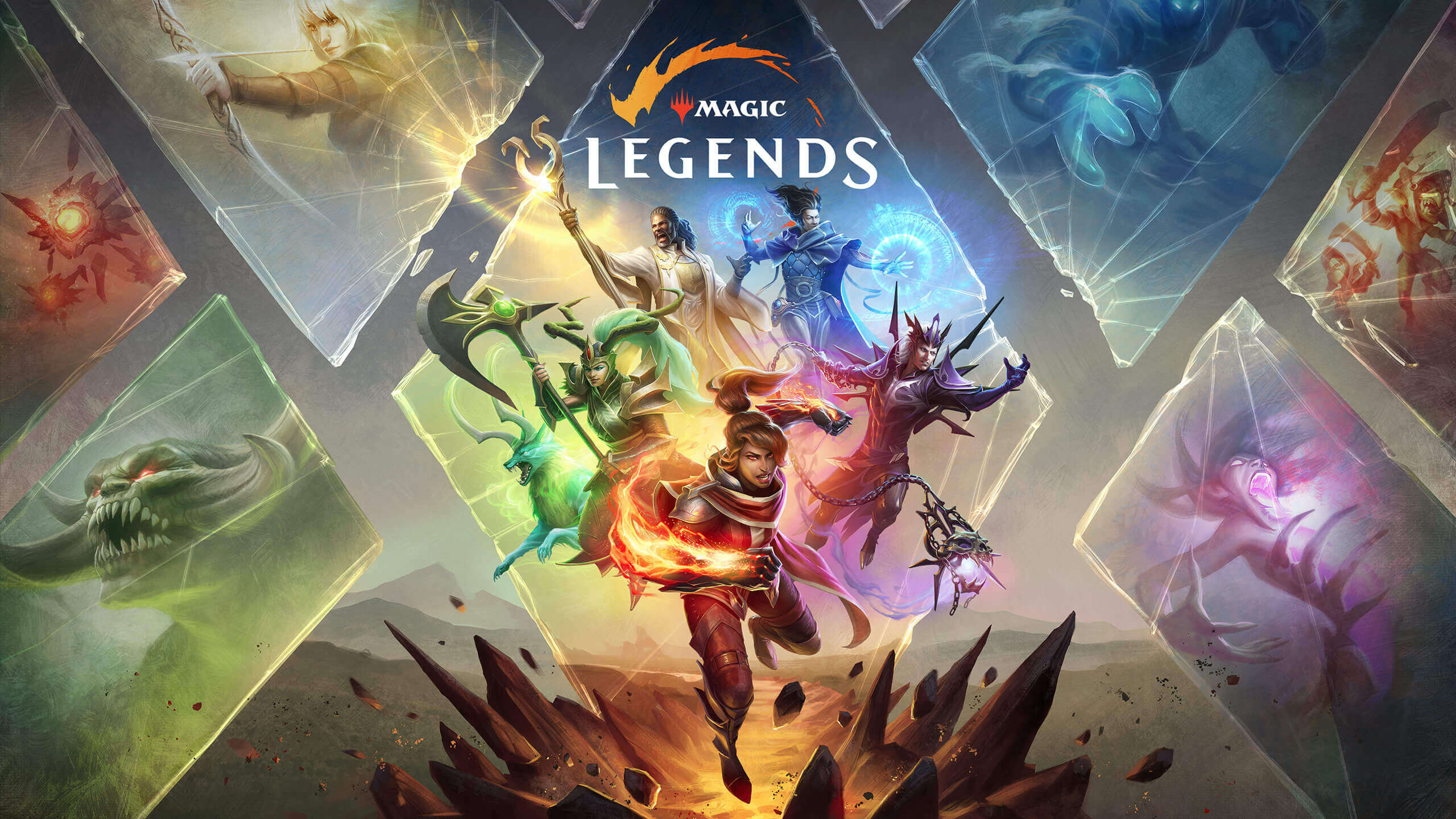 Magic Legends S1