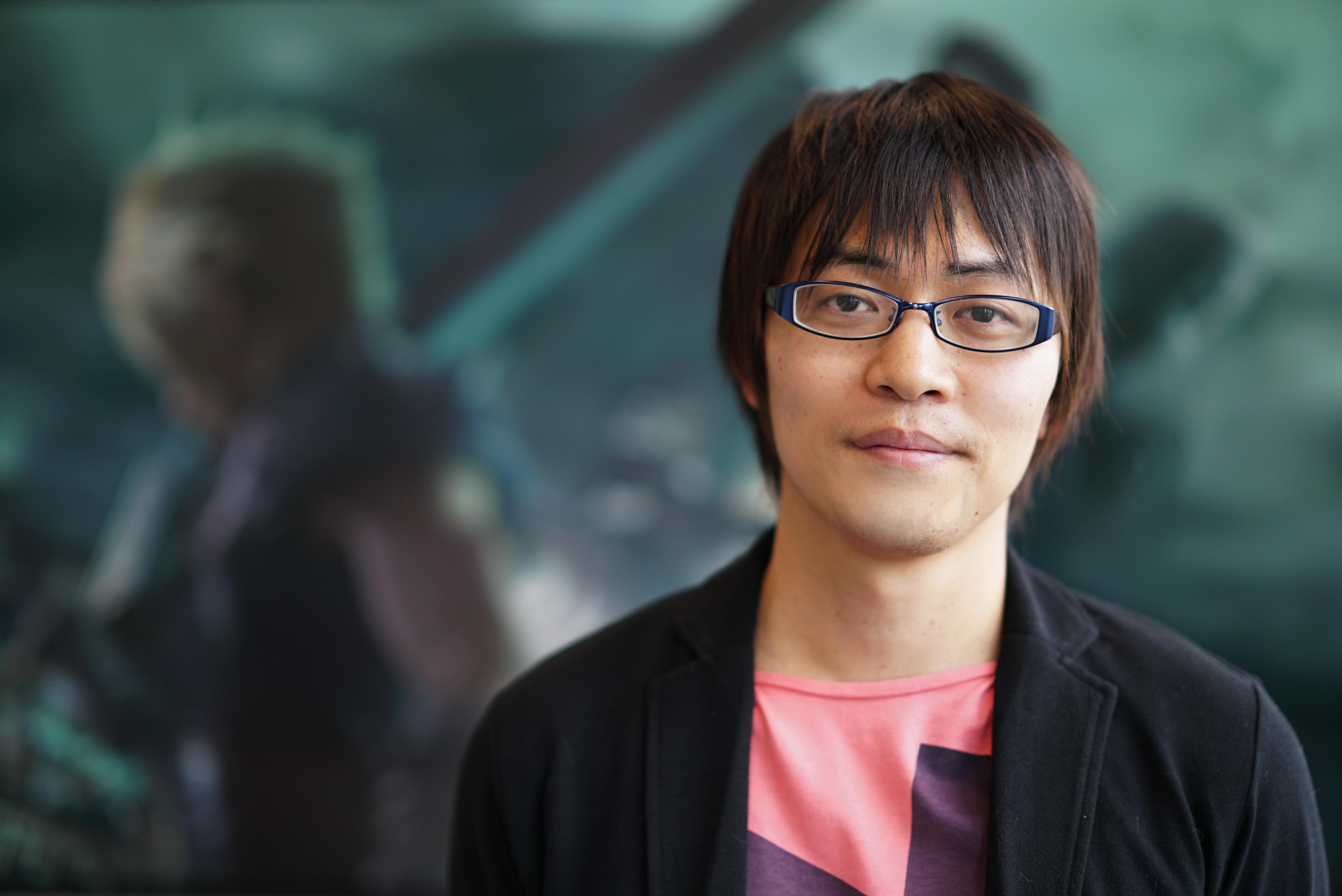 Naoki Hamaguchi Co Director