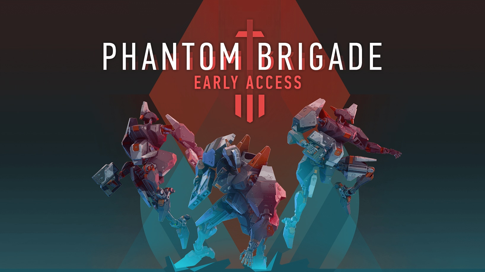 Phantom Brigade Early Access available now Epic Games Store