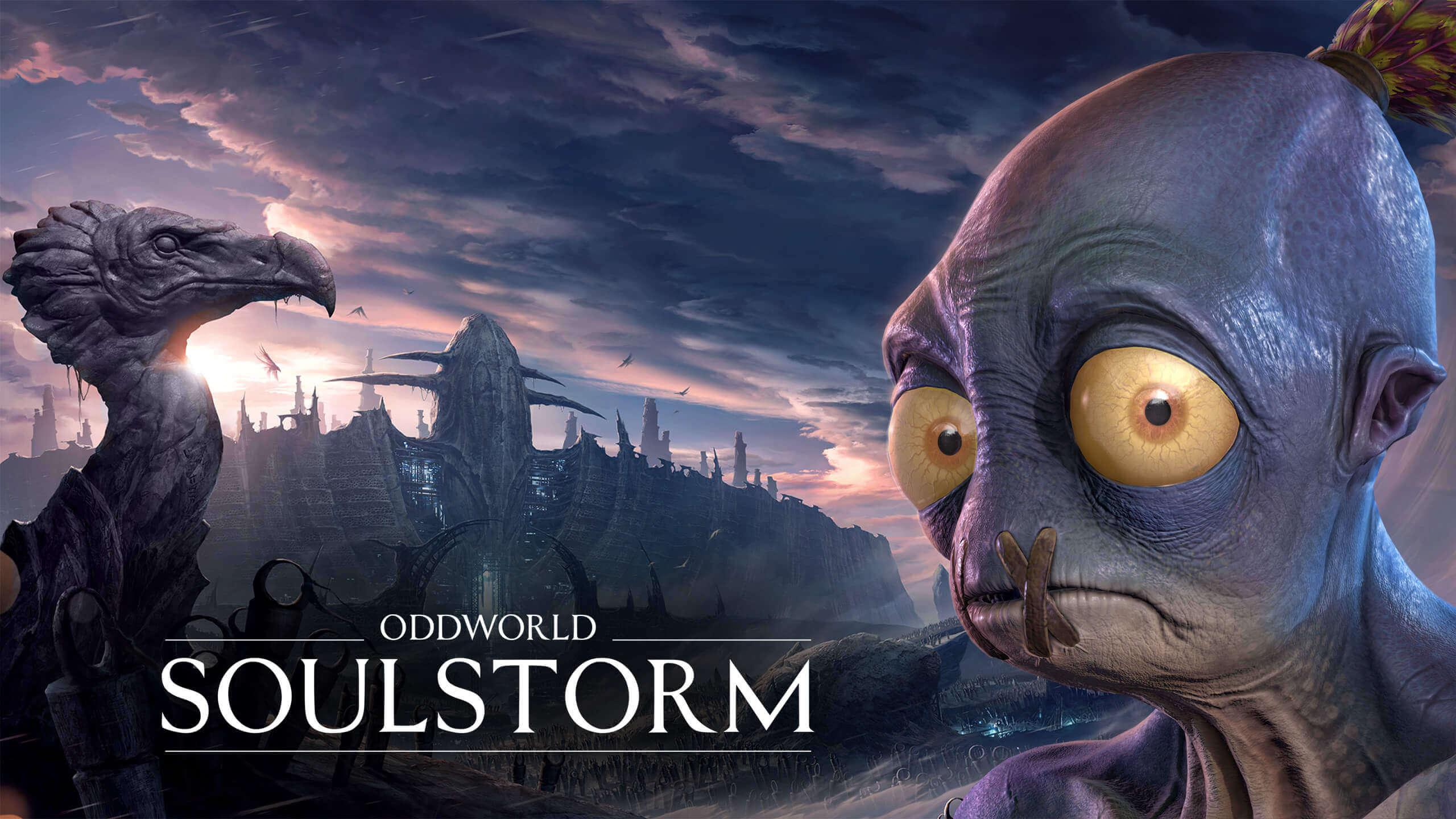 Oddworld S1