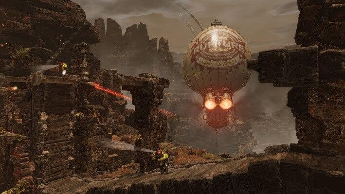 Oddworld Screenshot3