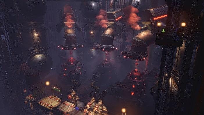 Oddworld Screenshot4