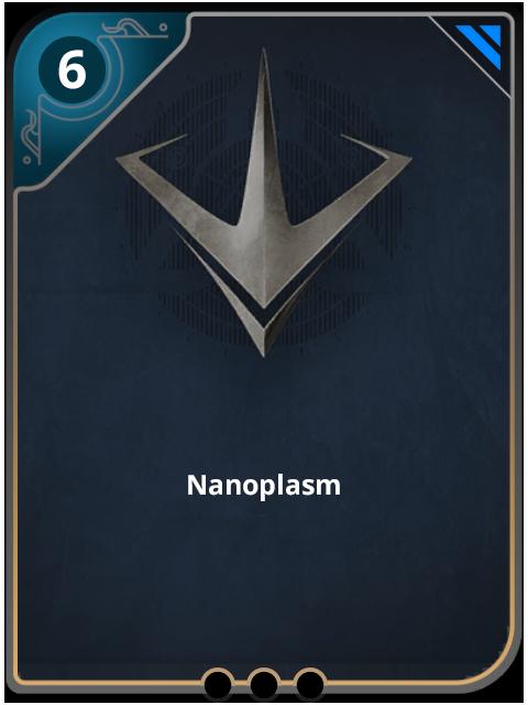 Nanoplasme