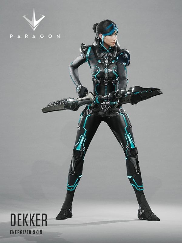 skin discussion megathread paragon