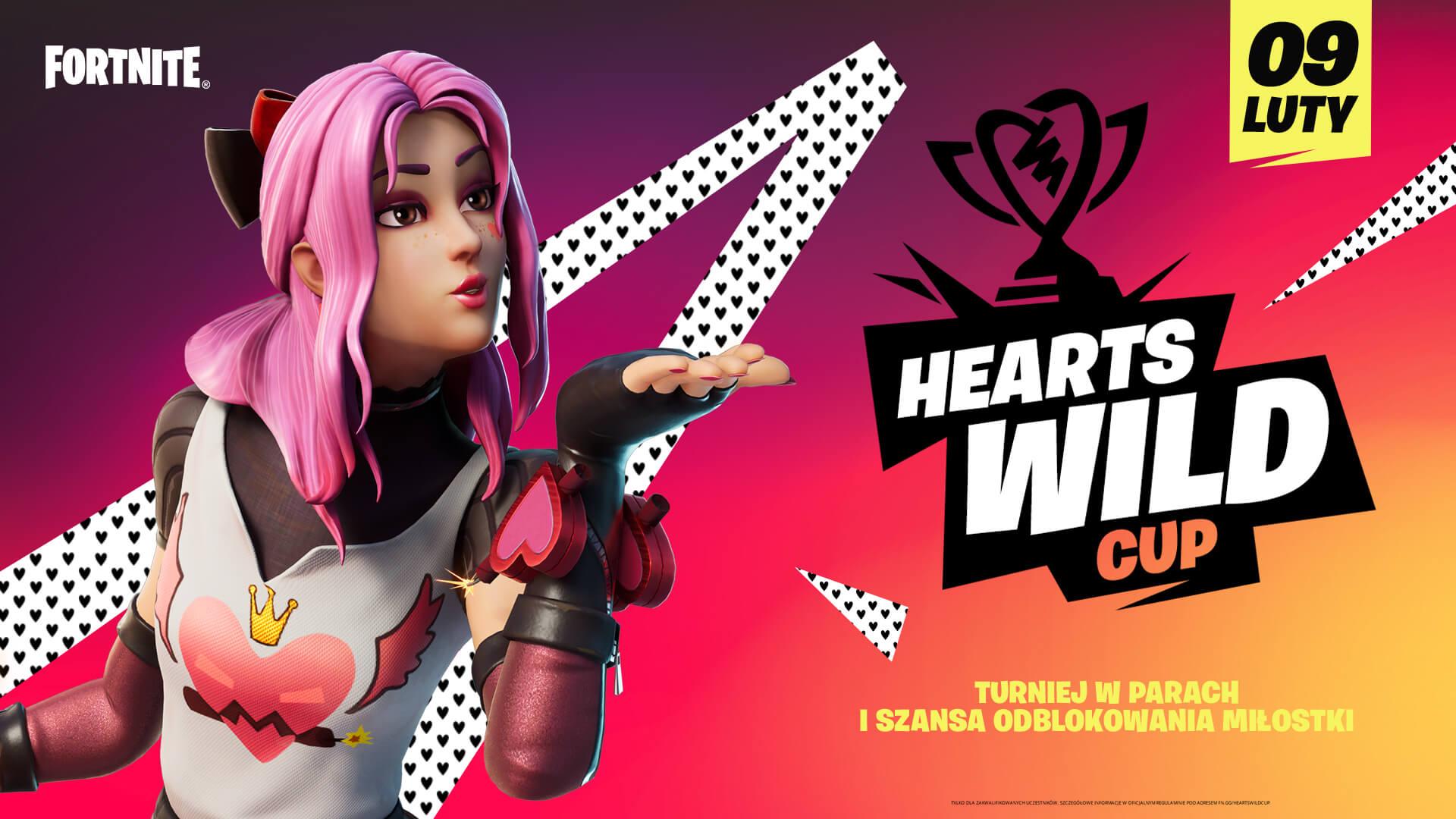 PL 15BR HeartsWildCup Social