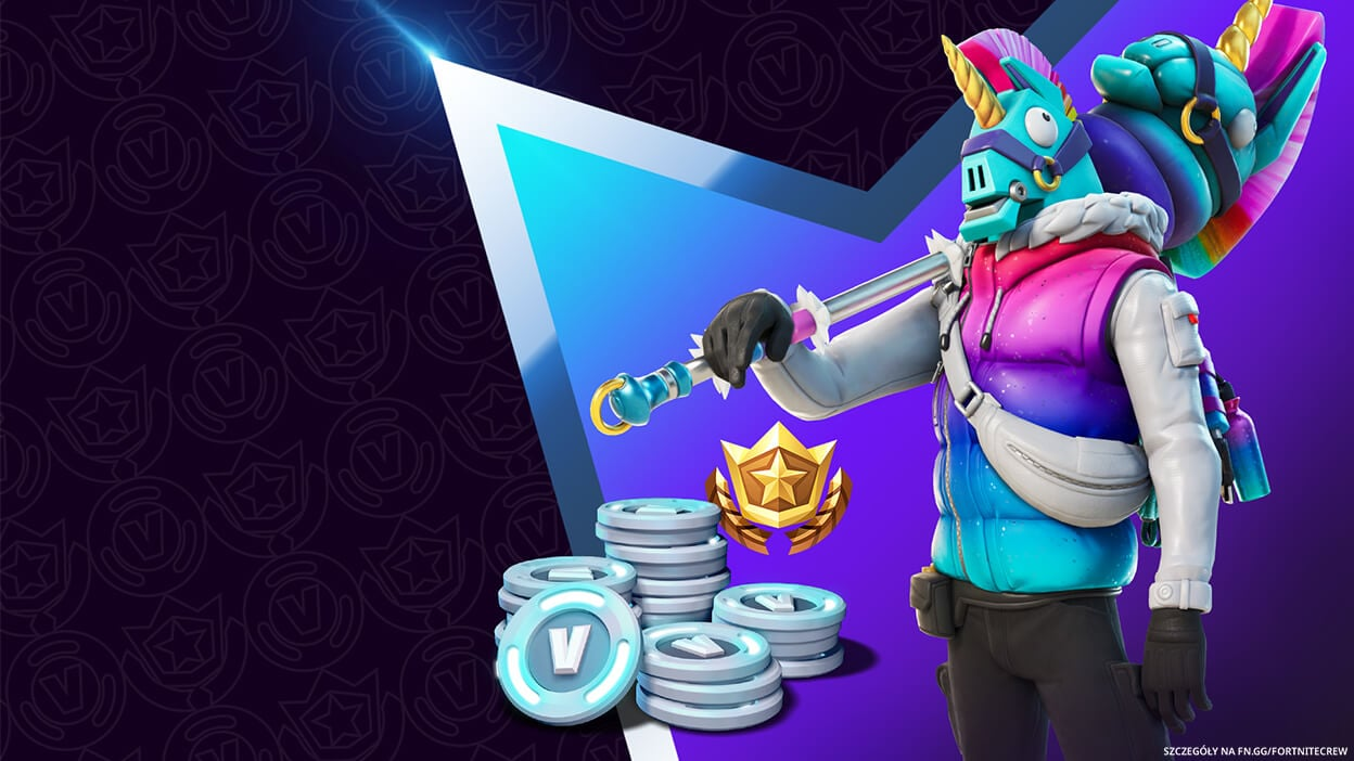 Play Fortnite on Epic Games Store