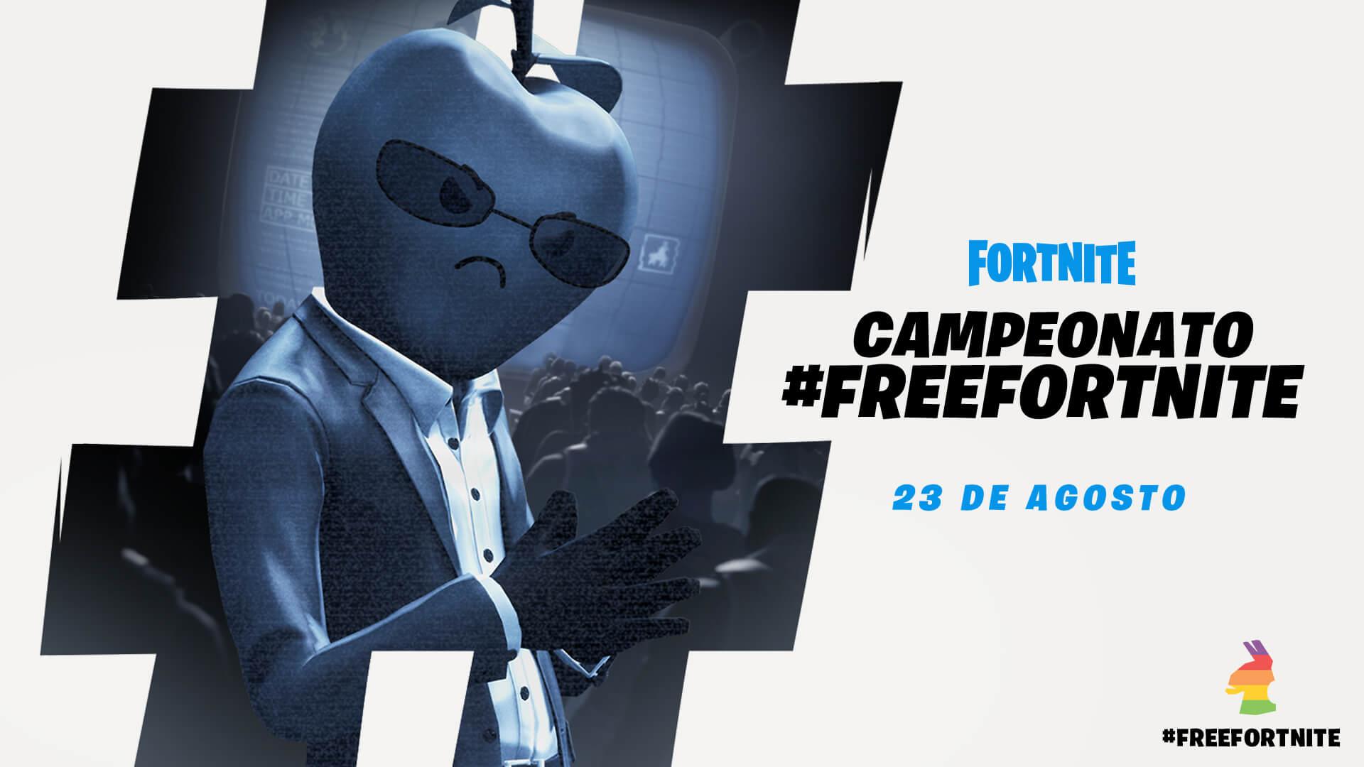 PT BR 13BR FreeFortniteCup Social
