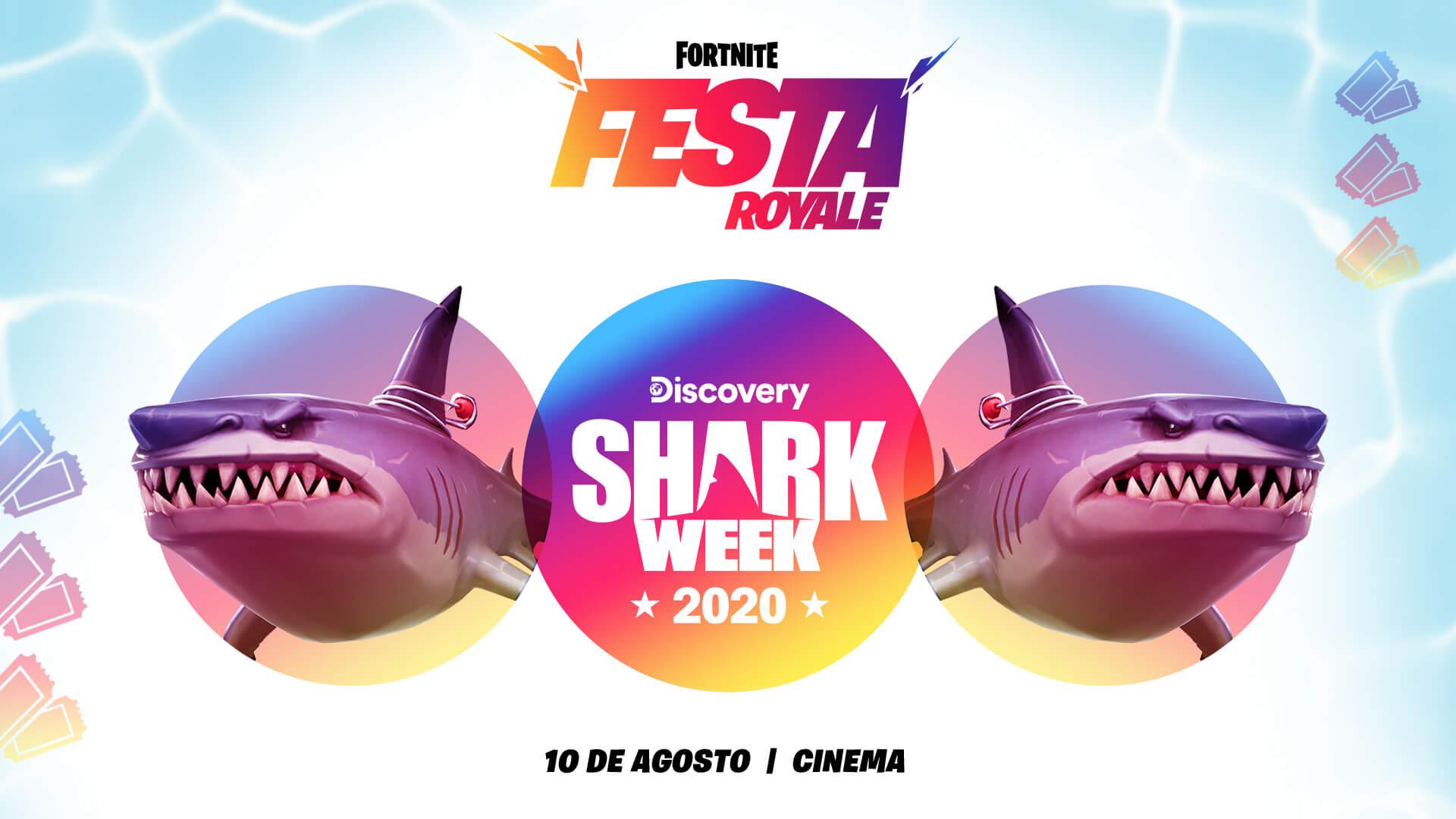 PT BR 13PR SharkWeek Announce Social