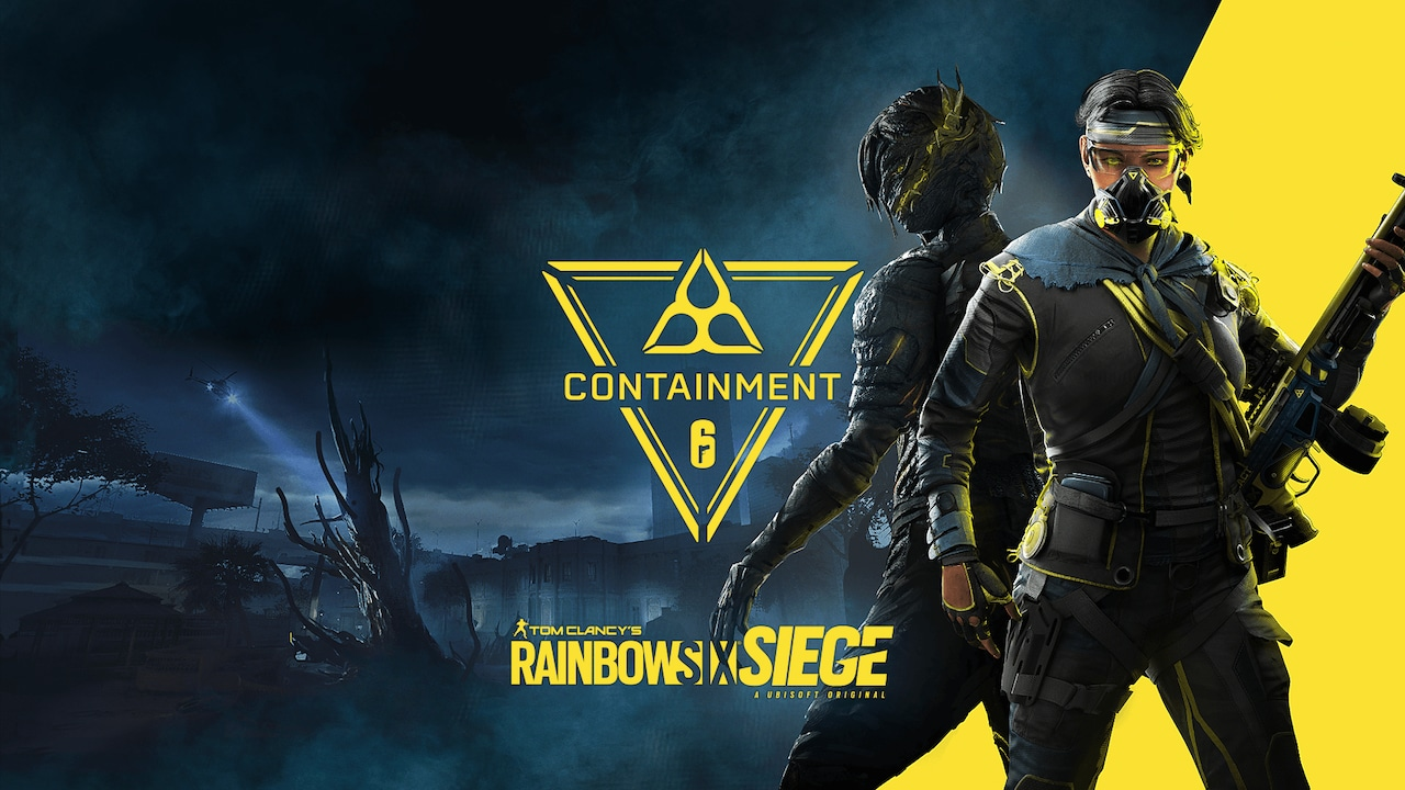 Containment Event - Play Now!