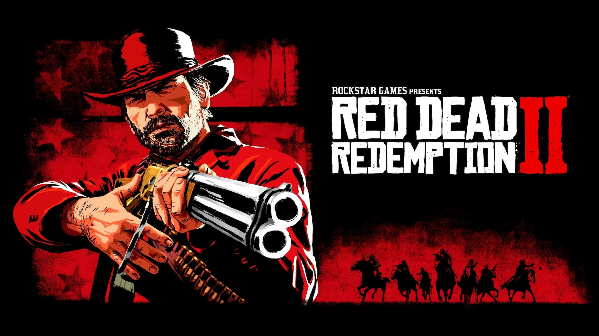 Red Dead Redemption 2 on the Epic Games Store