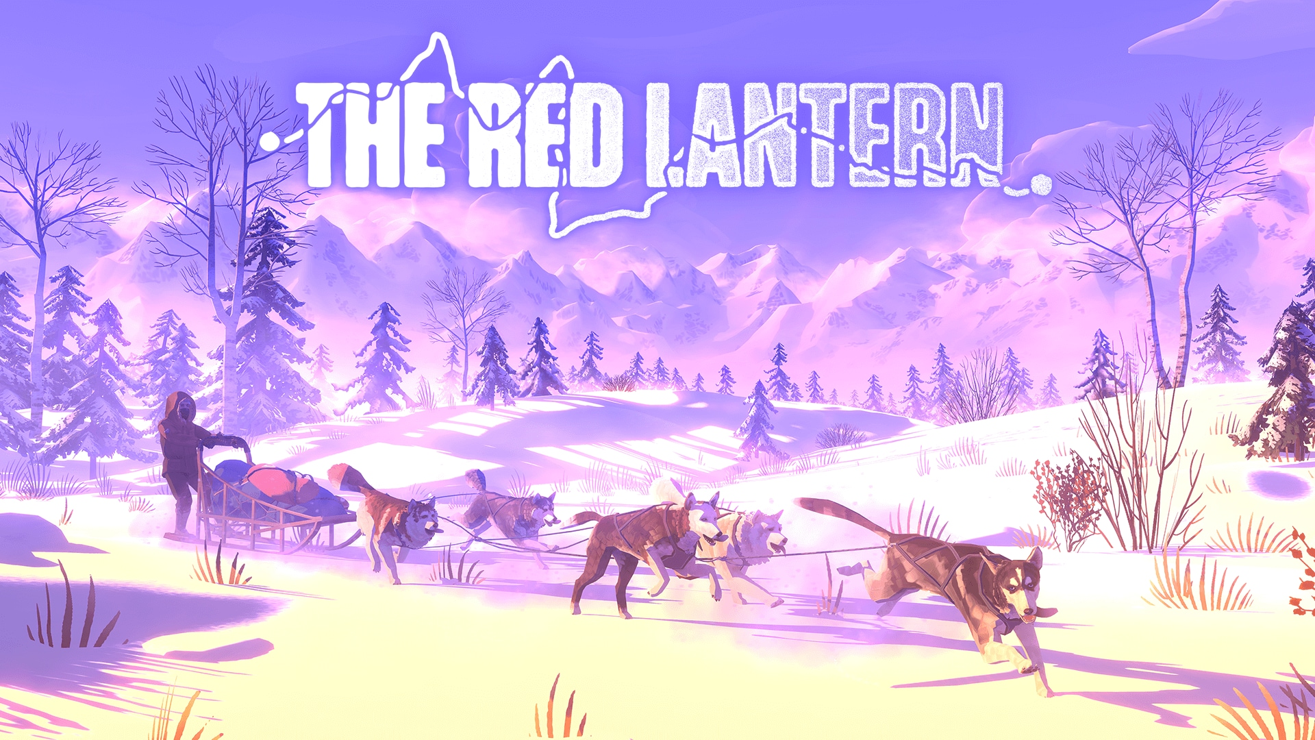 Red Lantern 20% off available now