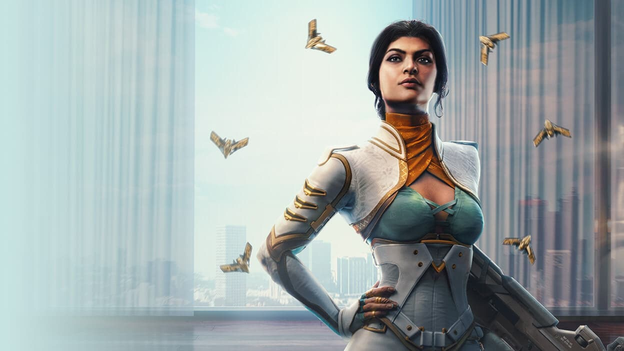 Play Rogue Company on Epic Games Store