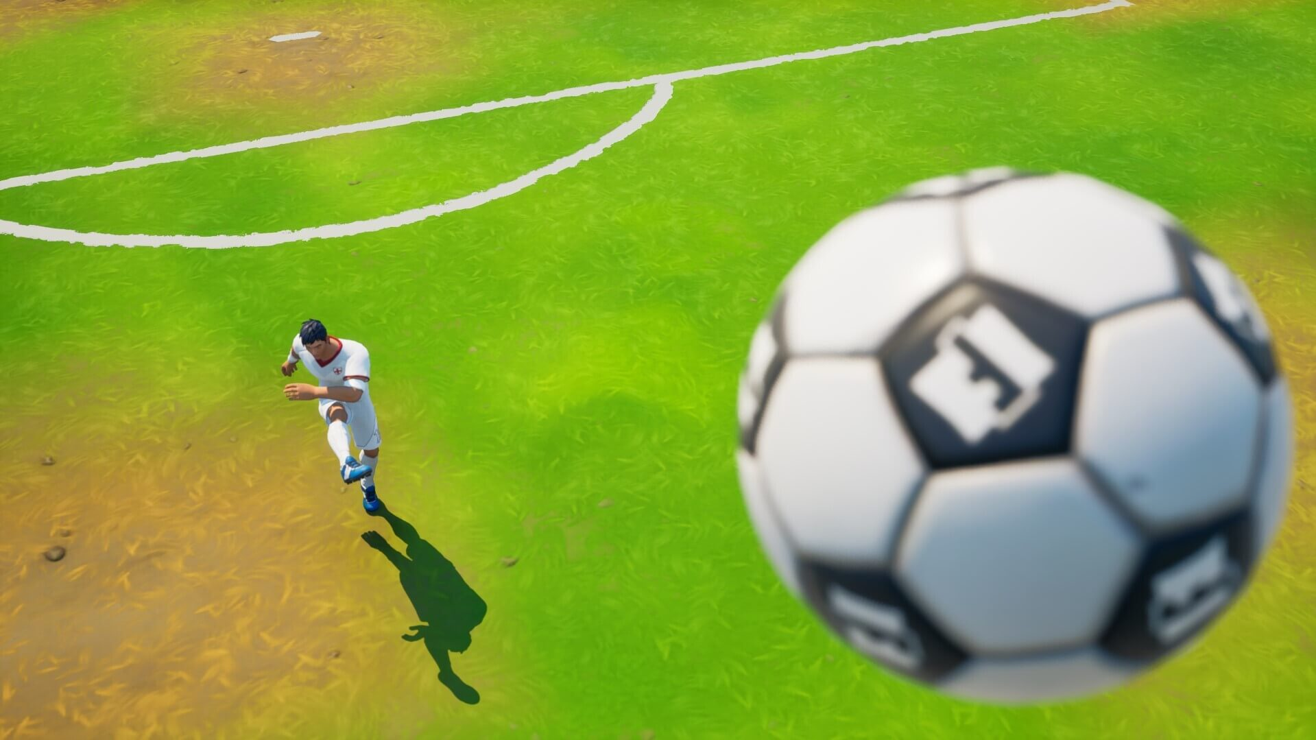 Ryandude5678 Soccer Fortography