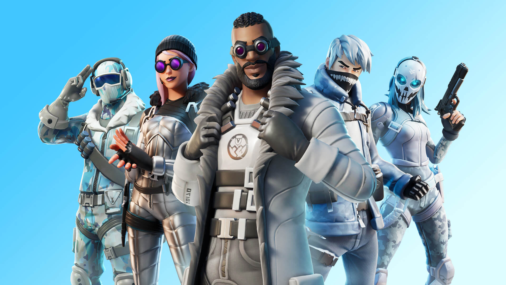 Creative Games In Fortnite The Best Fortnite Creative Map Codes For The Week Of March 23 2021
