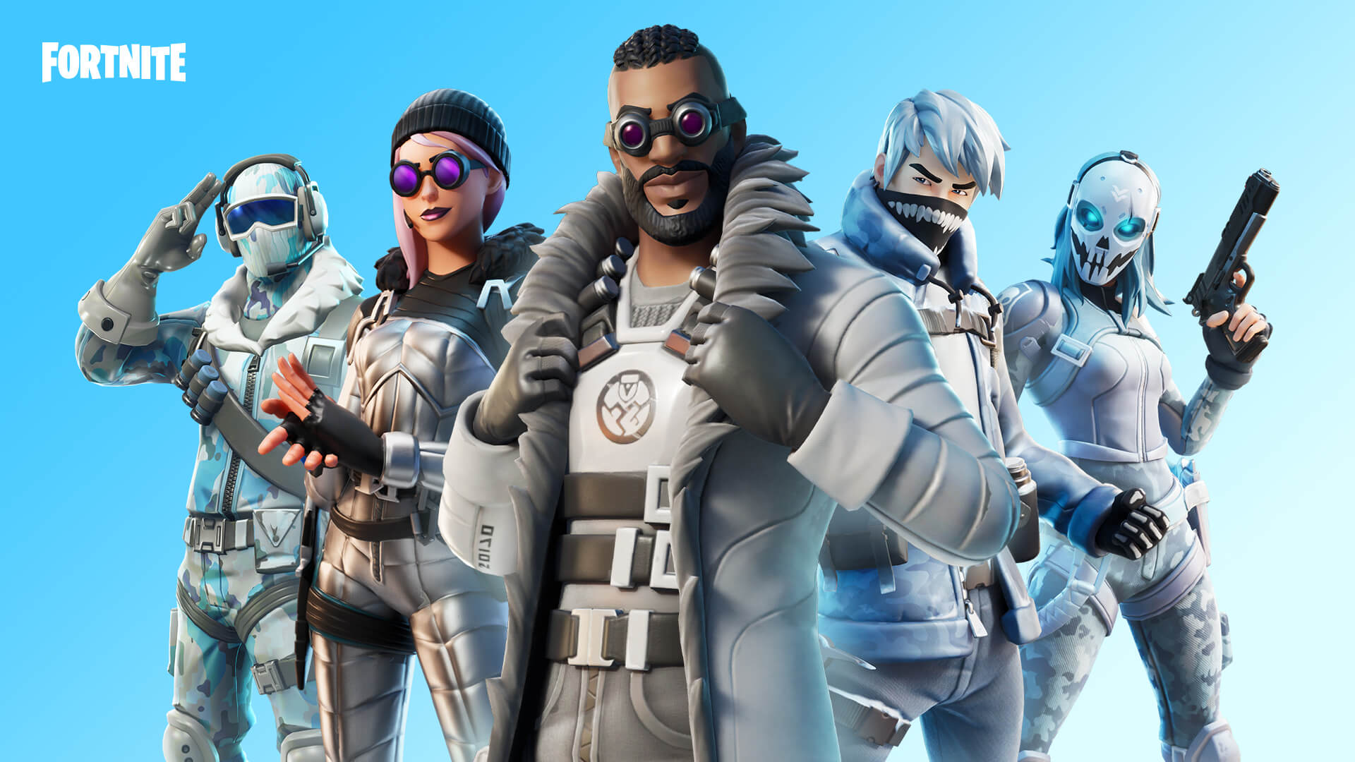 Blood Vs Crip Fortnite The Best Fortnite Creative Map Codes For The Week Of December 8 2020
