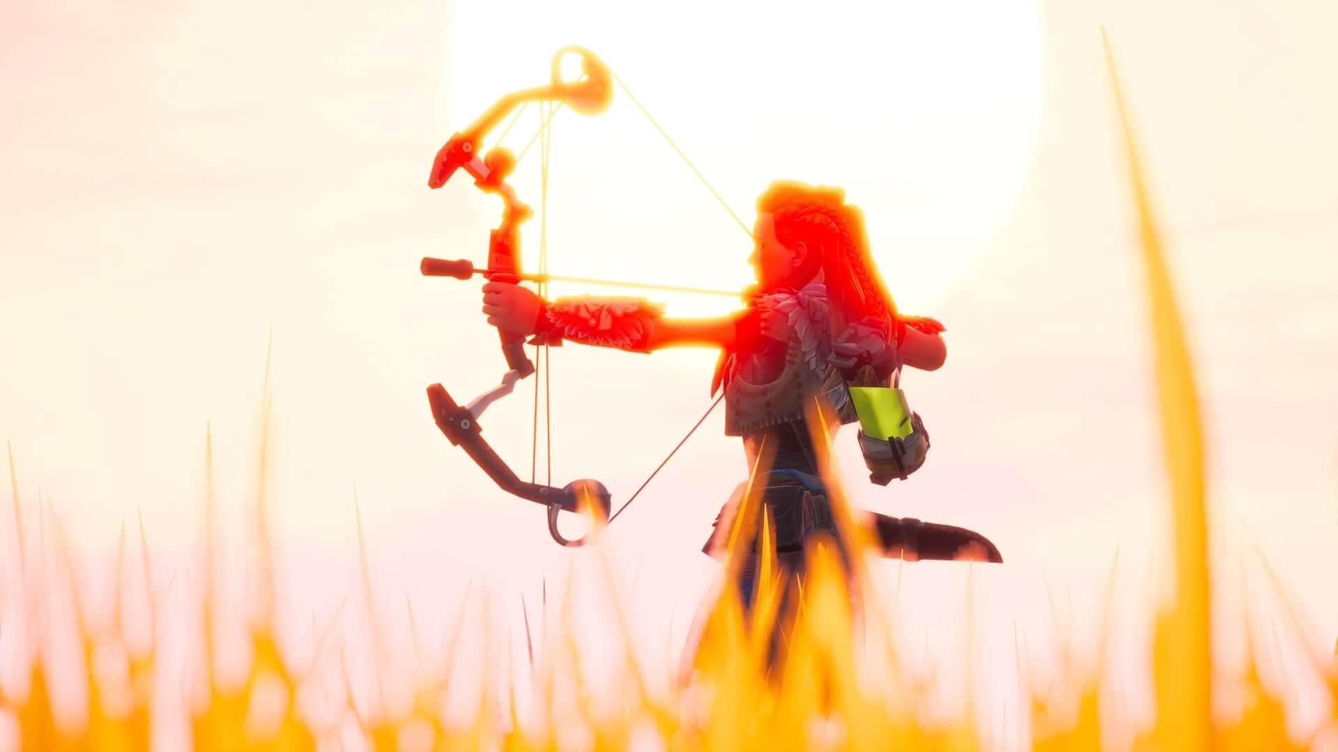 Samuel97333131 Archery Fortography