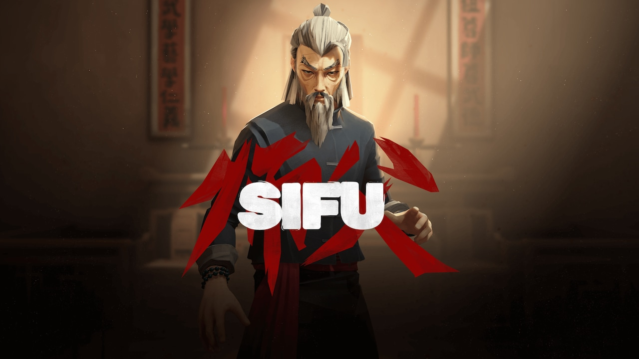 Sifu Epic Games Store Exclusive