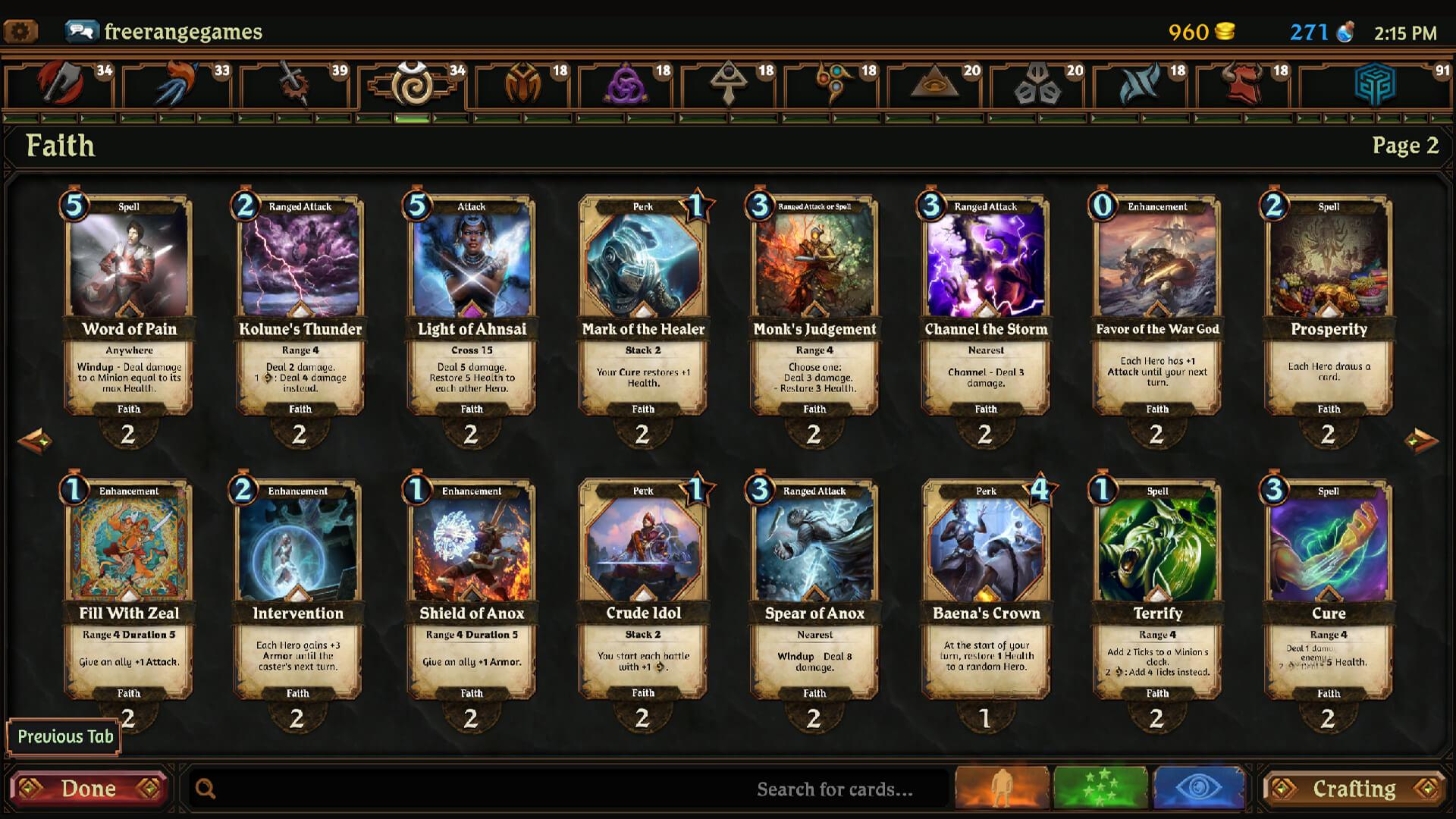 Spelldrifter Screenshot05
