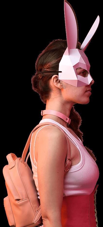 Máscara de Stella