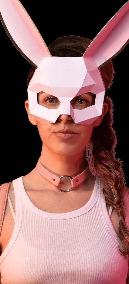 Descargar máscara de Stella