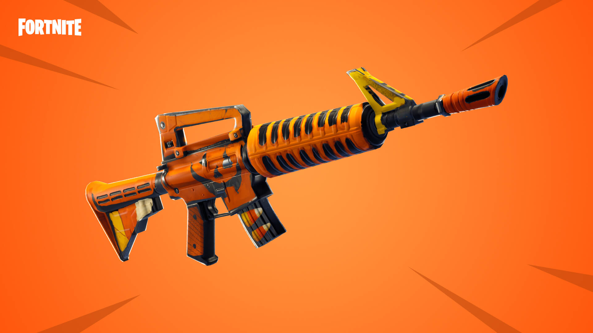 Fortnite Save the World Grave Digger Assault Rifle