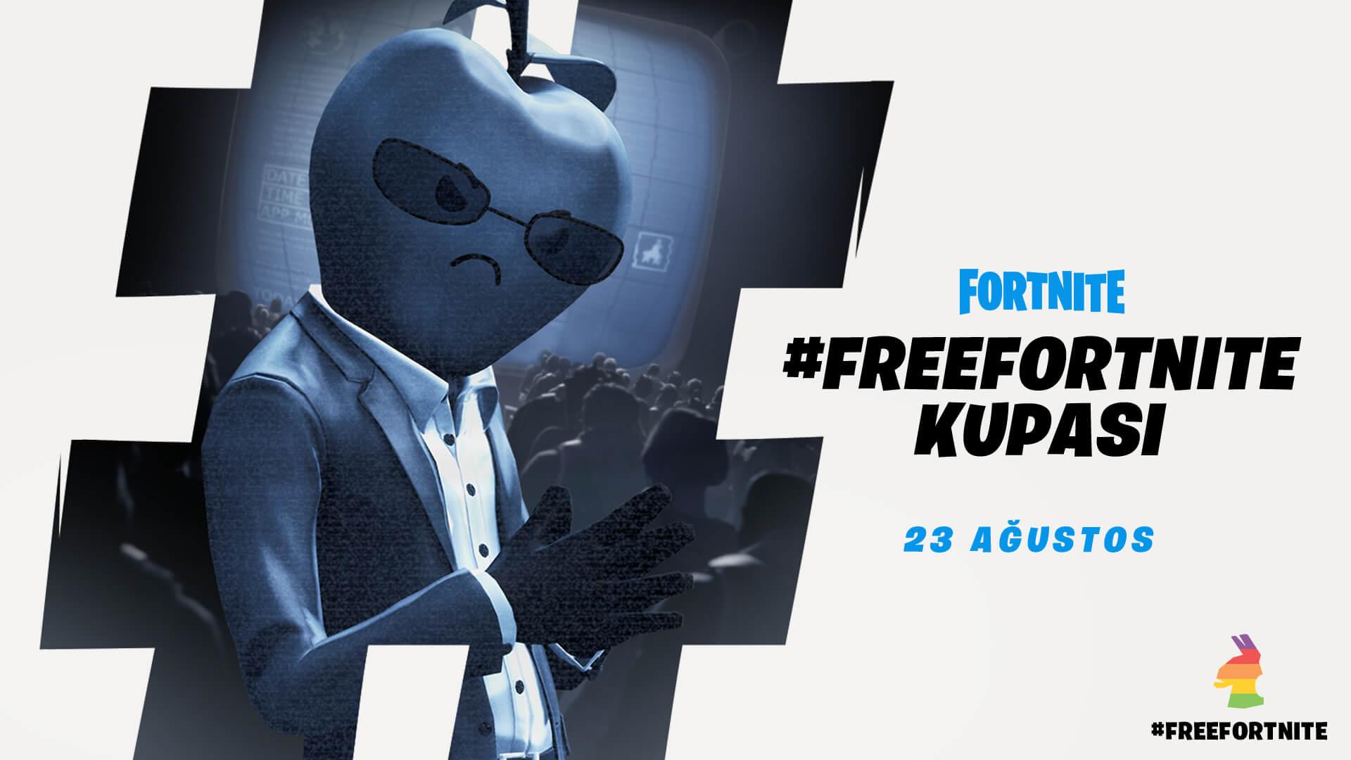 TR 13BR FreeFortniteCup Social