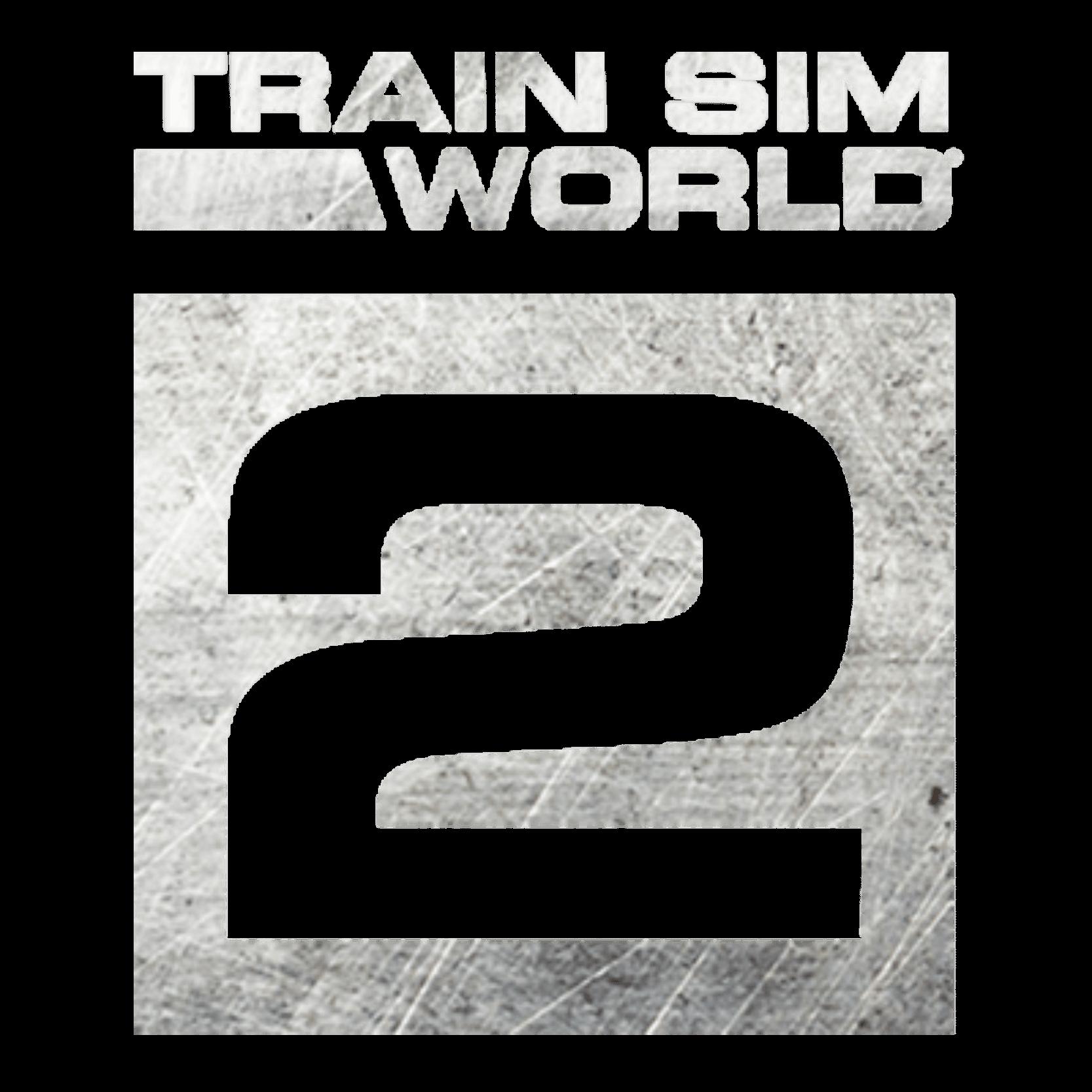 Train Sim World 2 Coming Soon - Epic Games Store