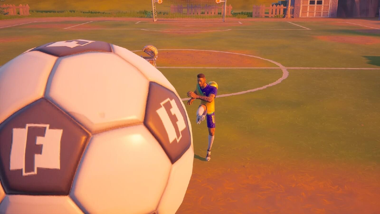 VK Soccer Fortography 1