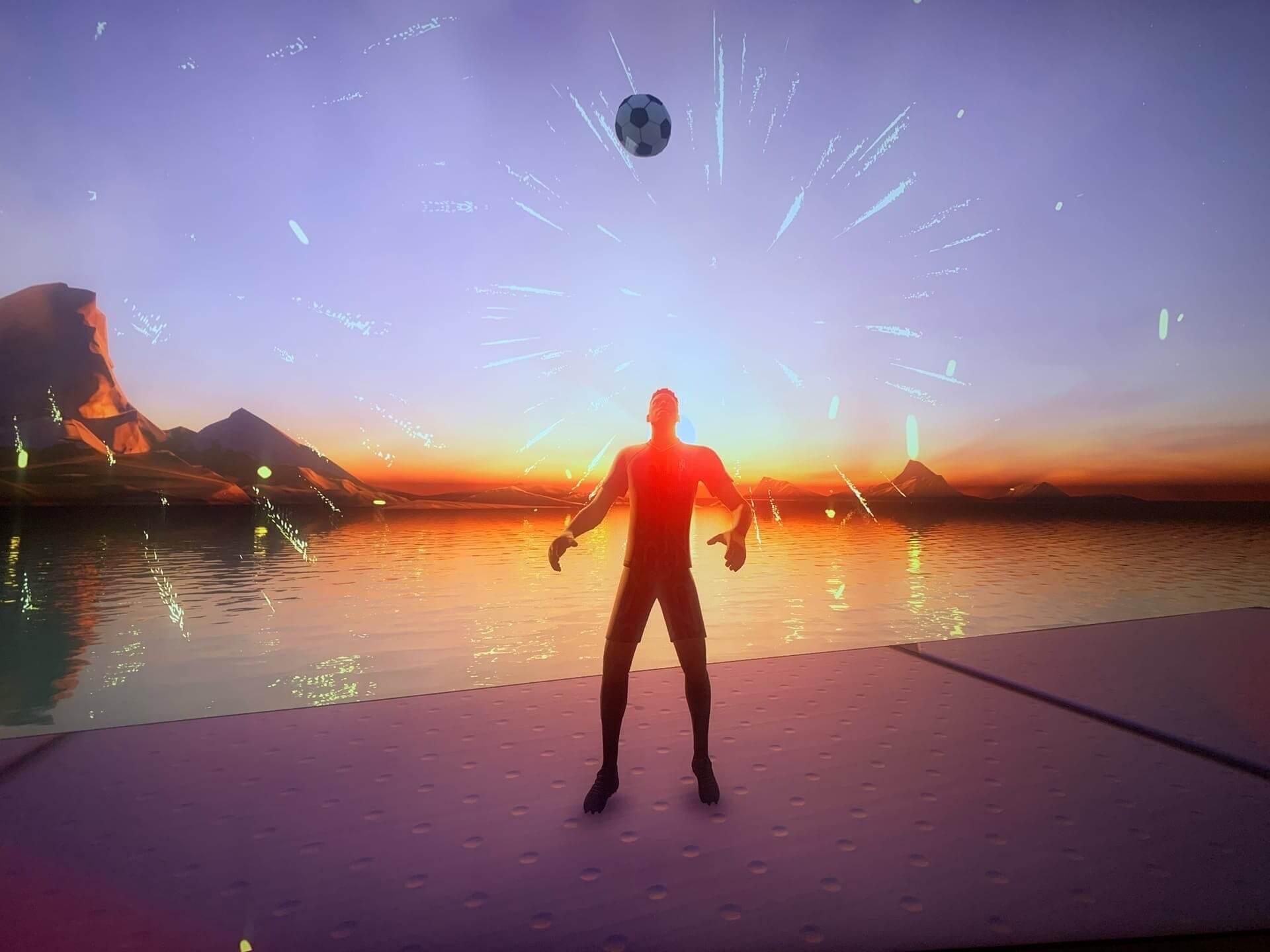 VK Soccer Fortography 2