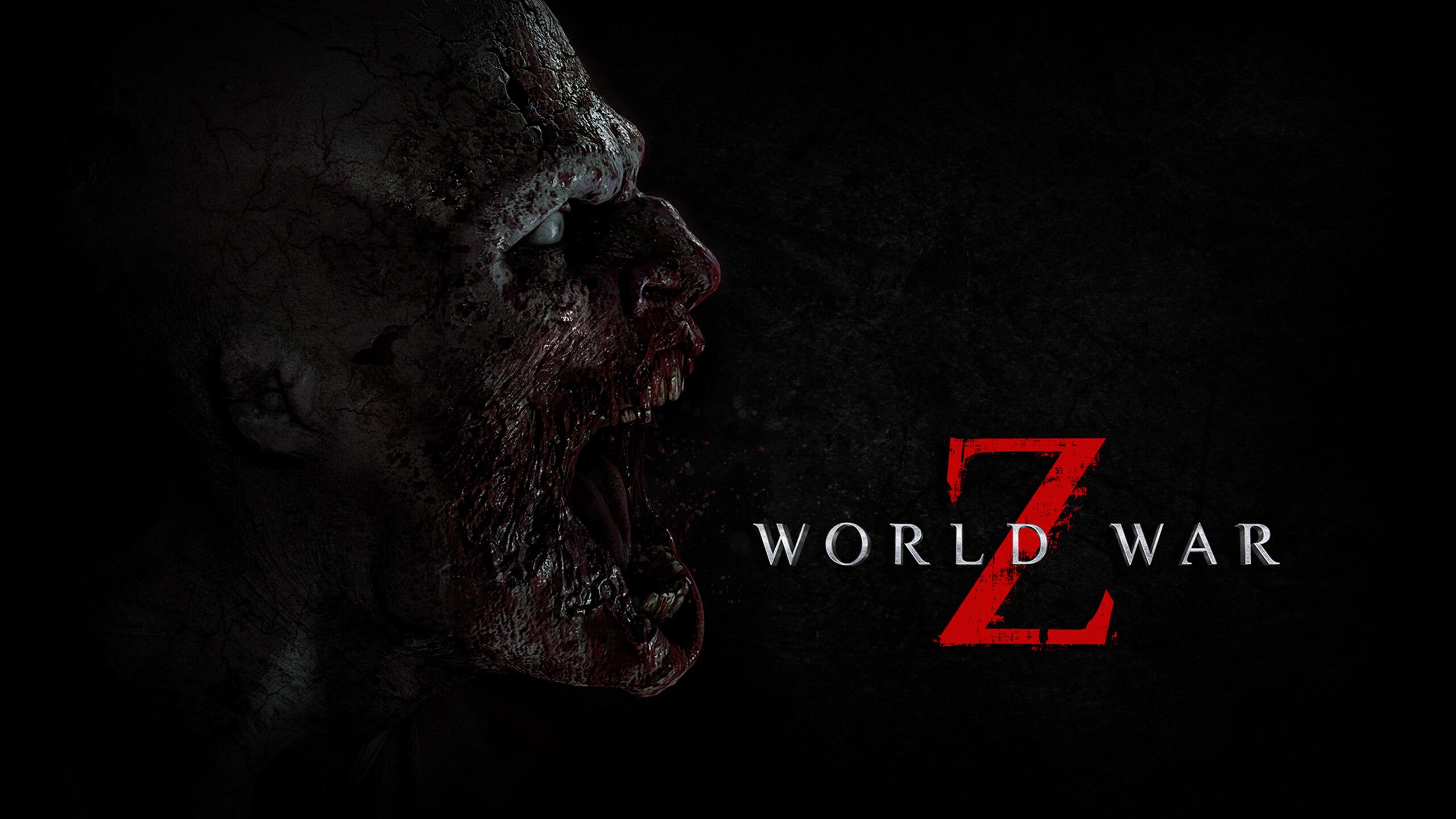 World War Z Sale
