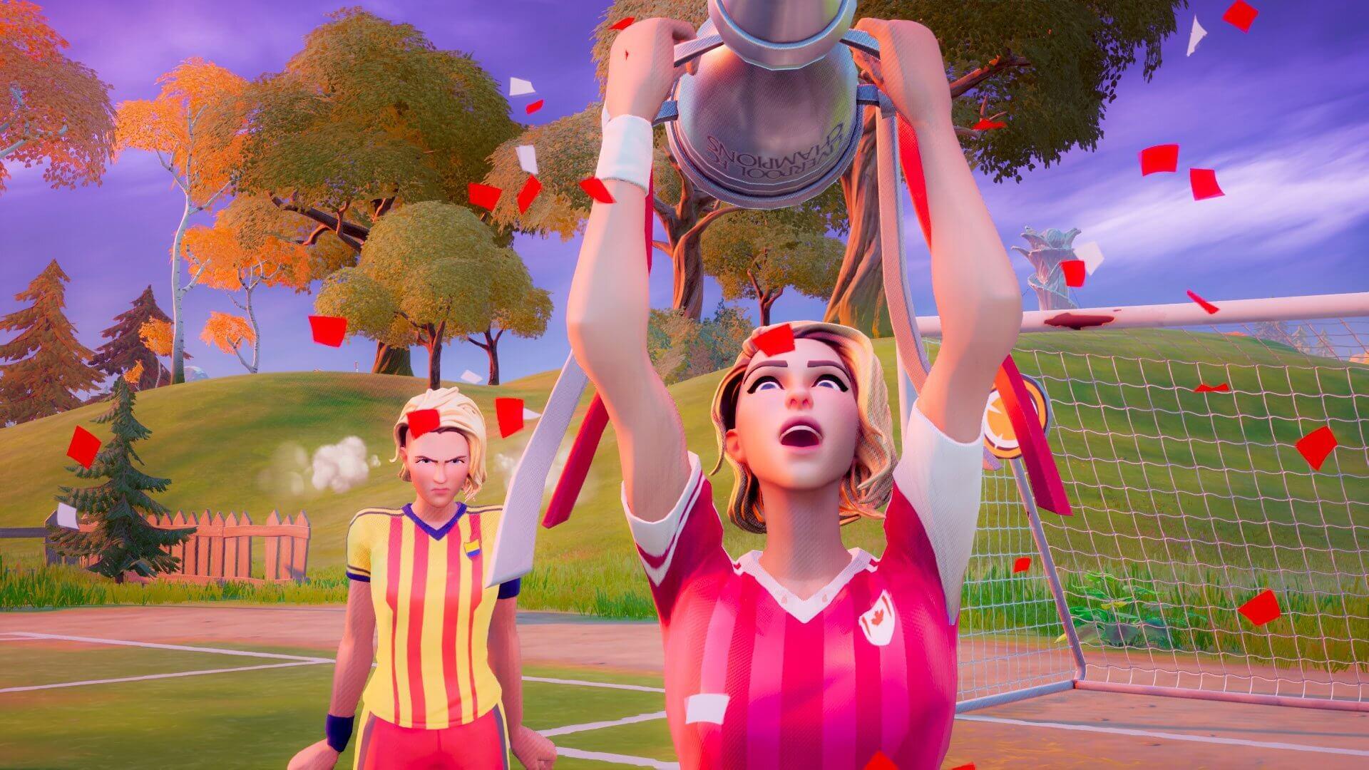 xSinSangre Soccer Fortography