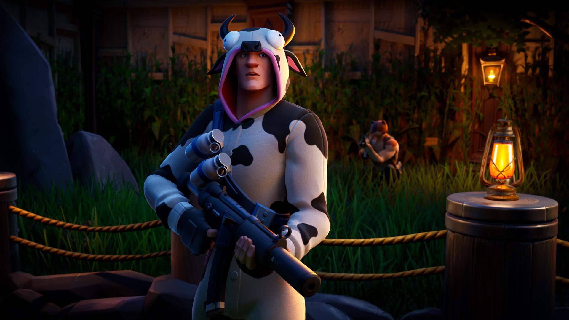 Zoo Gun Game! icon